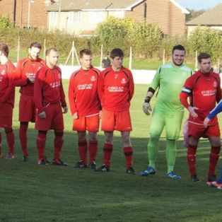 LINBY GO DOWN 3-0