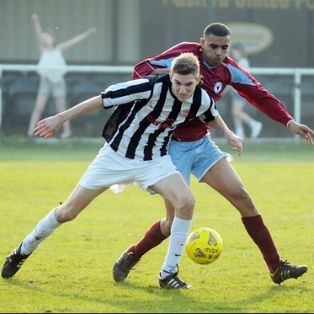 LINBY DRAW AT BLIDWORTH