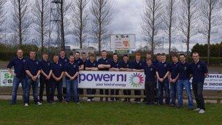 BRFC U19 XV 2012-13