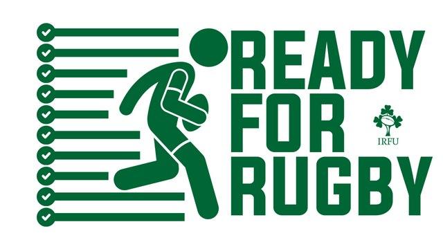 #ReadyForRugby Support Webinars: Registration Open