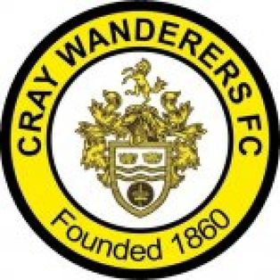 Thurrock 1 Cray Wanderers 0