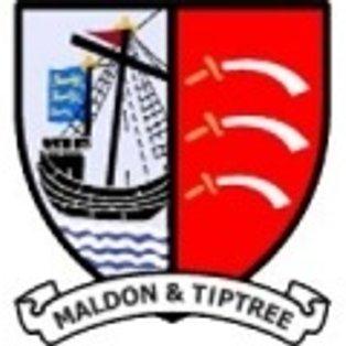 Maldon & Tiptree 0 Thurrock 0