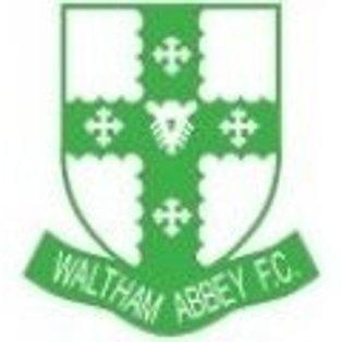 Waltham Abbey 1 Thurrock 1