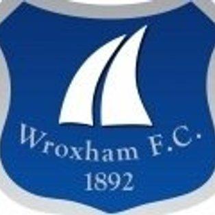 Thurrock 3 Wroxham 0