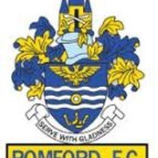 Thurrock 6 Romford 2