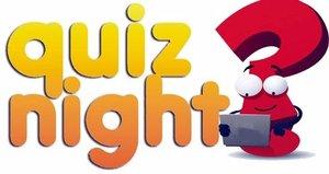 Friday 29th July  - KO 8pm ! Quiz Time !