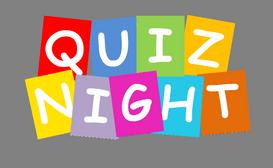 Quiz Night at NPTFC - Friday 19th May at 8PM