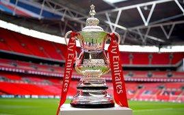 Willen Road to Wembley.
