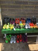 Boots Exchange.....We want your old Boots....plus old boots for cheap!