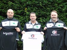 A big thank you to Schneider Electric & GK Switchgear Ltd for Sponsoring the NPTFC Reserves