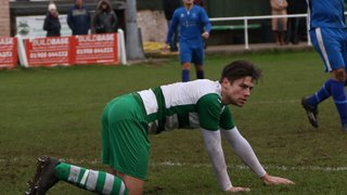 Vs Cogenhoe Utd (Boxing Day) - By Ray Smith
