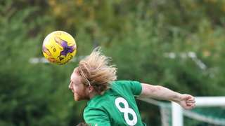 Vs Deeping Rangers UCL Prem 20/10/18 - By Ray Smith