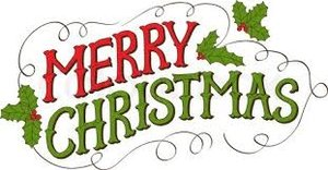 Merry Christmas and a Happy New Year to all our Fans, Players, Members....