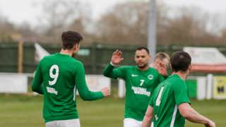 Vs Peterborough Northern Star - 2nd March 2019 - Photos by Ray Smith
