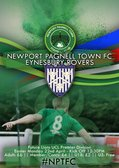 Easter Monday Clash at Willen Road - Swans vs Eynesbury Rovers - KO 12:30pm