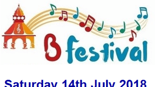 Bfest is coming soon - it's less than four weeks