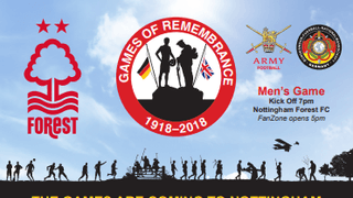 The National Games of Remembrance