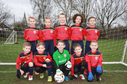BTFC U8s Red involved in new 'lawsuit'