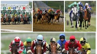 RACE NIGHT - This Saturday 23rd March from 7pm at The Clubhouse, Butt Field