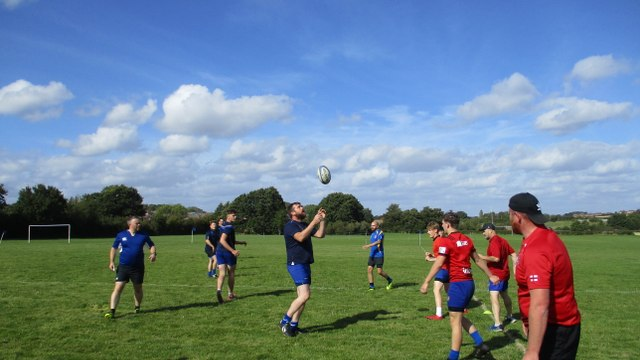 Tupton RUFC - Covid 19 Update – 25th September 2020