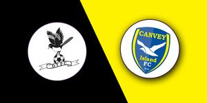 Dereham Town 0-1 Canvey Island