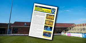 Newsletter Issue 3 Now Available
