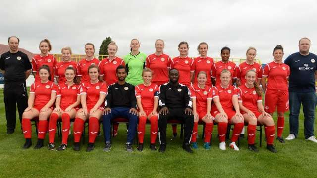 AFC Basildon Women