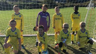 U9 Leopards (SEEPL)
