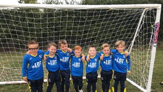 U8 Leopards (SEEPL)