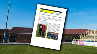 Newsletter Issue 5 Now Available