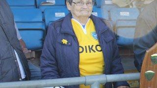 Shirley Liston Passes Away