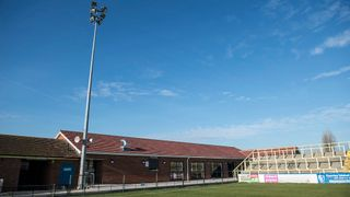 Gulls Looking For New Stadium Sponsor