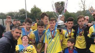 Successful Tournament For Soccability Side