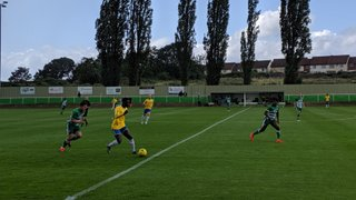 Waltham Abbey 2-4 Canvey Island