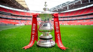 FA Cup Opposition Confirmed