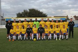 Canvey Island FC Announce New Sponsorship Deal with Oikos
