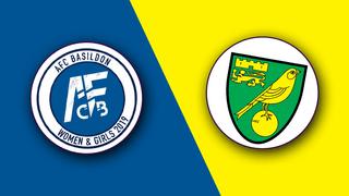 AFC Basildon Kick Off Season Against Canaries