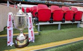 Benfleet Make FA Vase Bow On Sunday