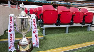 Benfleet Make FA Vase Bow On Sunday