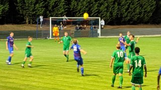 Maldon & Tiptree 5-0 Canvey Island