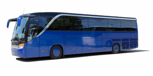 Coach To Chipstead