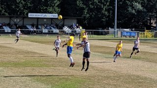 St Ives Town 0-0 Canvey Island