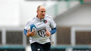 Global Payments Tigers Touch Tournament at Welford Road