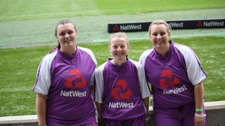 NatWest RugbyForce Invitational - Sunday 9th June 2019