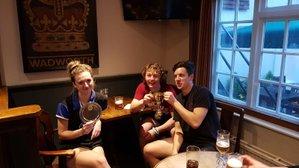 Double Success for Devizes at Marlborough Summer Sixes Tournament