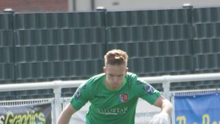 Jammers preserve unbeaten away league record---just!!