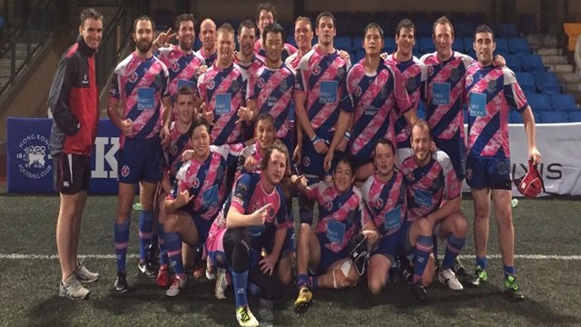 Tempest (First XV)