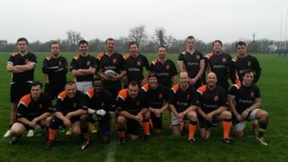 Writtle Second XV