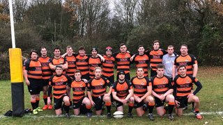 Writtle First XV