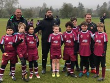 Super Minis Shine at End of Season Surrey Festival